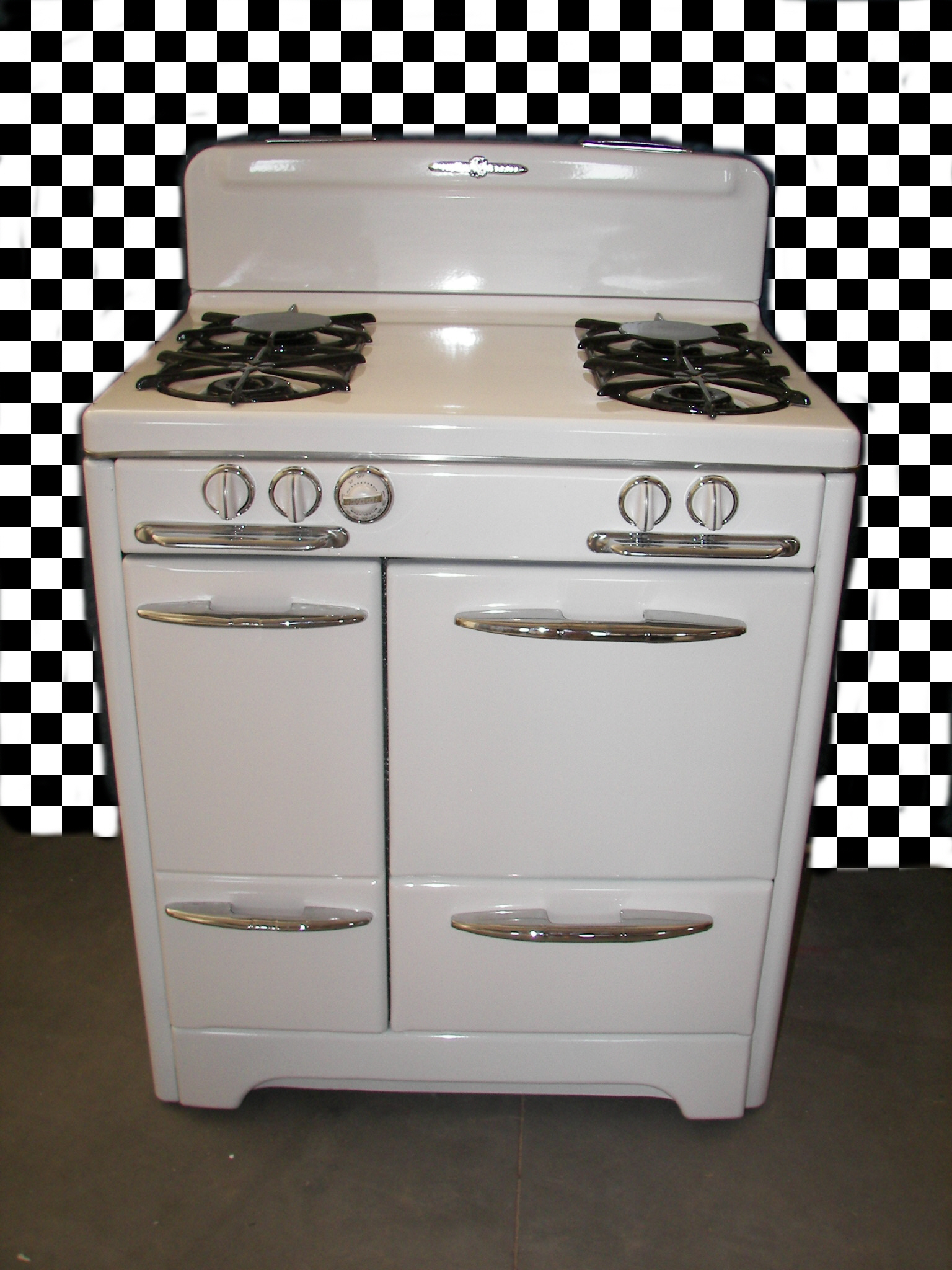 Antique Electric Stoves ~ Gas stoves vintage
